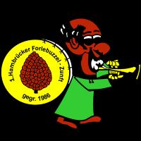 1. Hambrücker Forlebuzzel Zunft