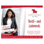leipersberger textil und ledermode