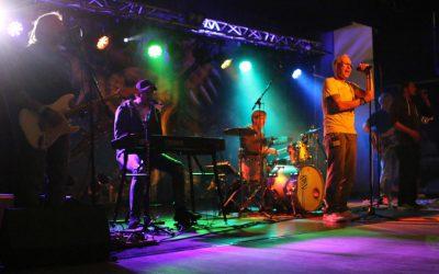 Gugge-Rock-Nacht – Schön war's