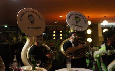 Forlebuzzel on Tour 2015 – Die dritte