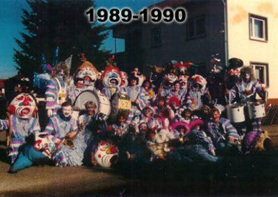 kostueme im jahr 1989 90 003